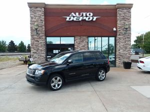 Buy here Pay here 2012 Jeep Compass Limited 4×4 for Sale in Smyrna, TN