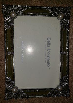 Bella Momento 4x6 picture frame for Sale in Reva, VA