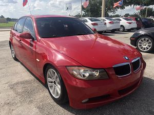 2008 Bmw 3 Series - 95k - Automatic for Sale in Orlando, FL
