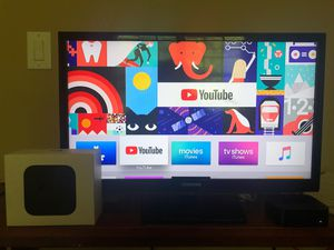 Apple TV 4K for Sale in Smoke Rise, GA
