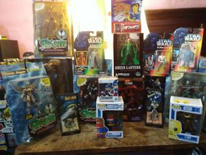 Big lot of vintage new toys for Sale in Tucson, AZ