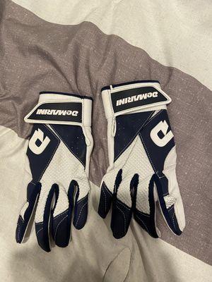 Demarini baseball/softball gloves for Sale in Fresno, CA