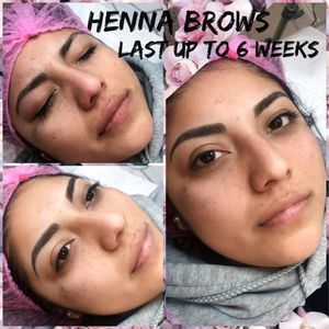 HENNA BROWS, CEJAS DE HENNA for Sale in Rancho Cucamonga, CA