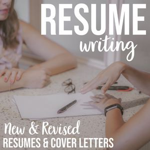 RESUME WRITING & TOUCH UPS for Sale in Costa Mesa, CA