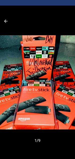 Firesticks for Sale in Houston, TX