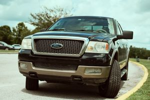 2005 Ford F150 Lariat 4x4 for Sale in San Francisco, CA