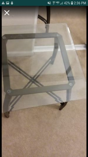 Ashley 3 piece table set for Sale in Union City, CA