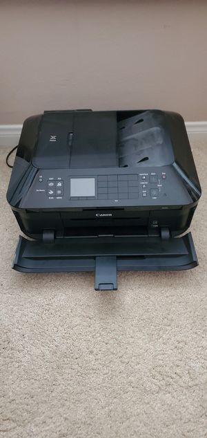 Canon MX922 Printer for Sale in Mission Viejo, CA