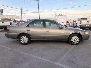 Toyota Camry for Sale in Fort Worth, TX