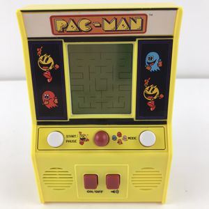 Pac Man Miniature Video Arcade Game Handheld Bandai Fun 1970s Battery Operated for Sale in Huntington Beach, CA