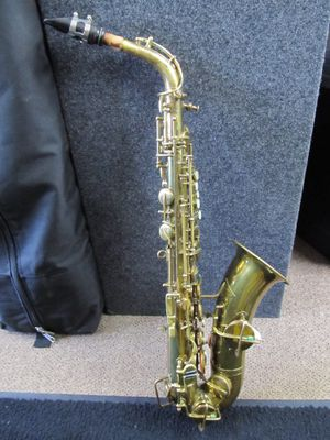 Saxophone for Sale in Round Lake, IL