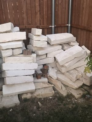Free Stones for Sale in Frisco, TX