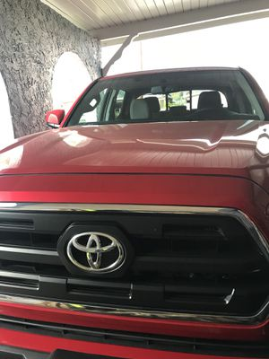 Toyota Tacoma 2016 for Sale in Los Angeles, CA