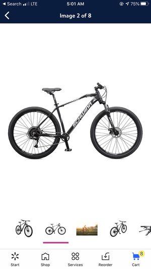 Schwinn Taff Mountain Bike, 29-inch wheels, 8 speeds, for Sale in Pembroke Pines, FL