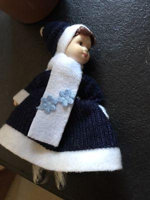American girl small doll for Sale in Disputanta, VA