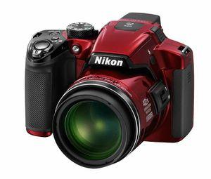 Nikon Coolpix P510 for Sale in Bellevue, WA
