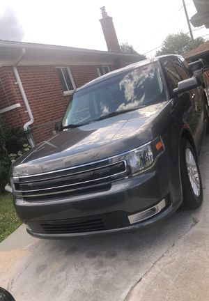 2018 Ford Flex SEL for Sale in Dearborn, MI