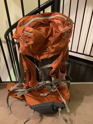 90L Backpacking Pack for Sale in San Francisco, CA
