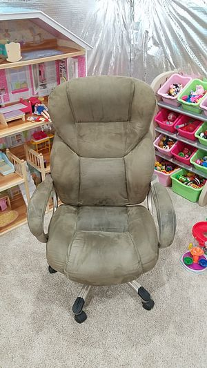Swivel Lane Office Chair for Sale in Manassas, VA