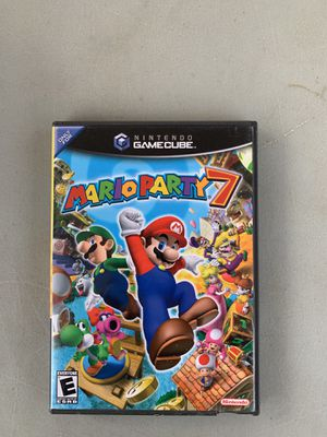 Mario party 7 for Sale in Atlanta, GA