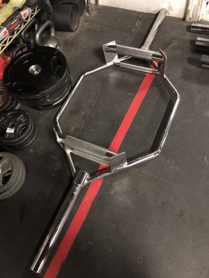"Olympic Hex Deadlift trap bar 66"" for Sale in Pomona, CA"