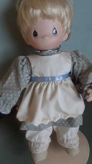"""PRECIOUS MOMENTS DOLLS VINTAGE """"PATCHY"""" for Sale in Morada, CA"""