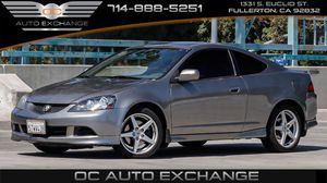2006 Acura RSX for Sale in Fullerton, CA