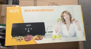 Inlife Vacuum Sealer for Sale in El Monte, CA
