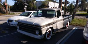 65 Chevy Pickup for Sale in Holly Hill, FL