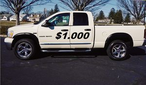 🍁I'm the first owner and i want to sell my 2006 Dodge Ram 1500 SLT$1000🏆 for Sale in Hartford, CT