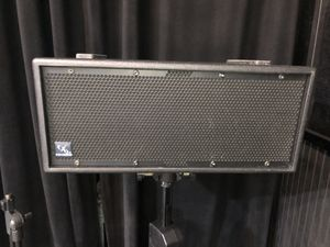 2 each-Line Array Speakers-Worx audio XL1Mi-P Line arrays for Sale in Raleigh, NC