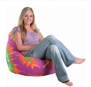 Tye dye bean bag chair for Sale in Pylesville, MD