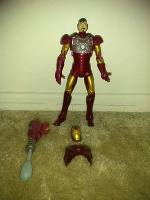 Iron Man Marvel Legends for Sale in Alameda, CA