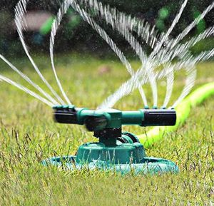 Firm Price! Brand New in a Box Automatic 360-Degree Rotating Adjustable Garden Watering Sprinkler, Located in North Park for Pick Up or Shipping Only! for Sale in San Diego, CA