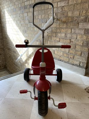 Radio flyer tricycle for Sale in Reston, VA