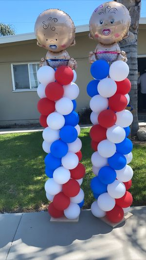 Balloon column for Sale in Whittier, CA