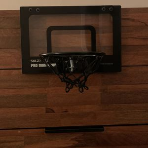 Sklz Mini Basketball Hoop for Sale in Seattle, WA