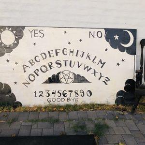 Giant Ouija Board for Sale in Phoenix, AZ