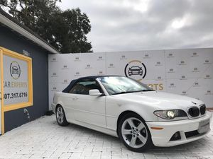2005 BMW 3 Series for Sale in Orlando, FL