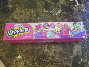 Shopkins for Sale in Osseo, MN