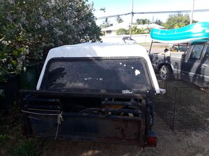 Truck camper for small truck for Sale in Waimanalo, HI