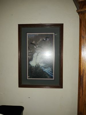 Picture frame for Sale in Placentia, CA