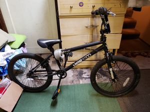 BMX BIKE - GOOD CONDITION for Sale in Portland, OR