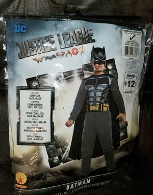 COSTUME, NEW, BATMAN for Sale in Tracy City, TN