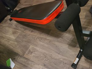 Weight bench for Sale in High Point, NC