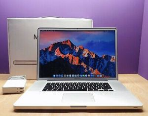 MacBook Pro 2011 i7 2.4 gh 16 GB ram 1tb hard drive laptop computer for Sale in Los Angeles, CA