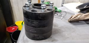 G2 axle & gear 2in wheel spacers for Sale in Westminster, CO