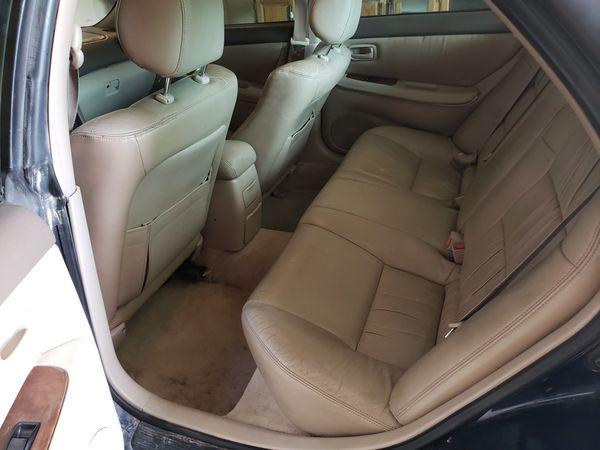 1998 Lexus ES300