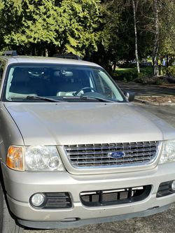 2005 Ford Explore XLT for Sale in Renton,  WA