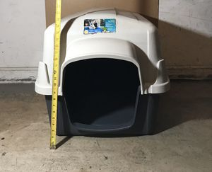 Small Plastic Dog House for Sale in East Point, GA